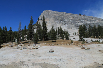Lembert Dome, Tuolumne Meadows, Yosemite