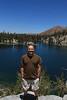 Above Skelton Lake