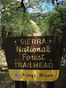 Kings River National Recreation Trail