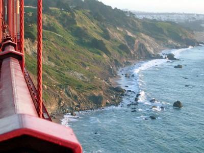 Marin Headlands Ride 2005-04-01
