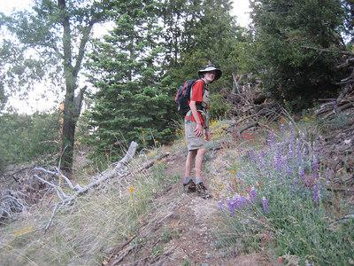 SGW 9 Peaks 6-24-06
