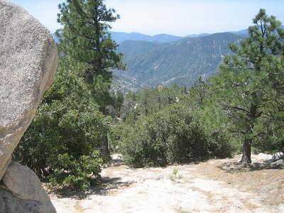 Twin Peaks 7-8-06
