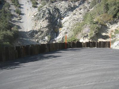 Baldy via Ski Hut Trail 11-17-07
