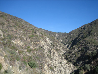 Mt Wilson 2-4-07