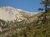 The Ski Hut from Register Ridge