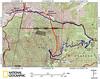 Baldy Register Ridge 5-23-09 track