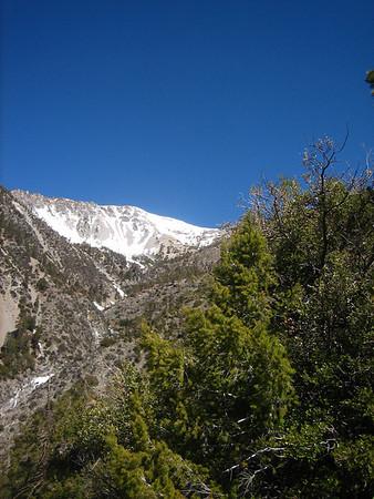 Baldy Ski Hut 5-1-10