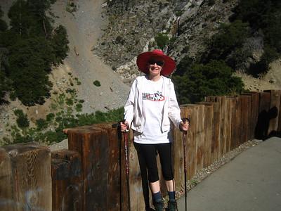 Baldy Ski Hut 8-14-10