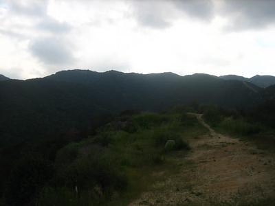 Viper Trail -La Tuna 3-13-10