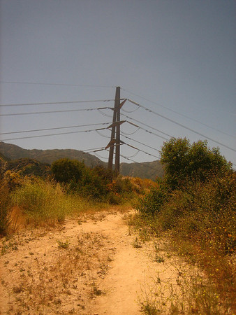Viper Trail -La Tuna 5-31-10