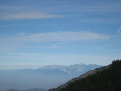 San Gorgonio via Vivian Creek 7-18-14