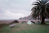 Little Harbor, Catalina, April 2000