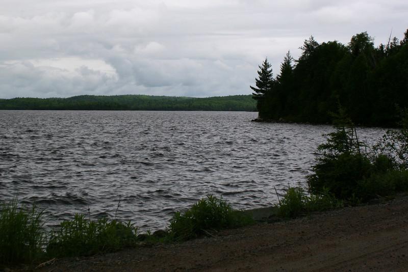 Ranger Lake Road (Hwy. 556)
