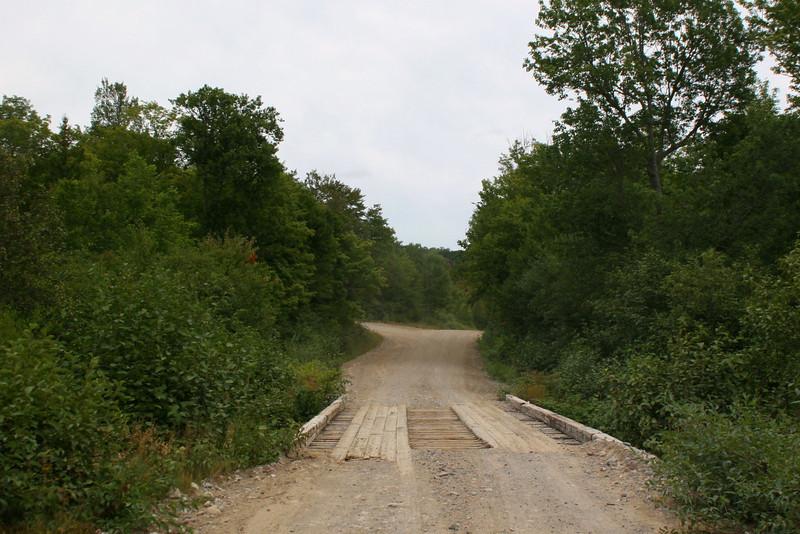 Mile 38 Road -- 800'