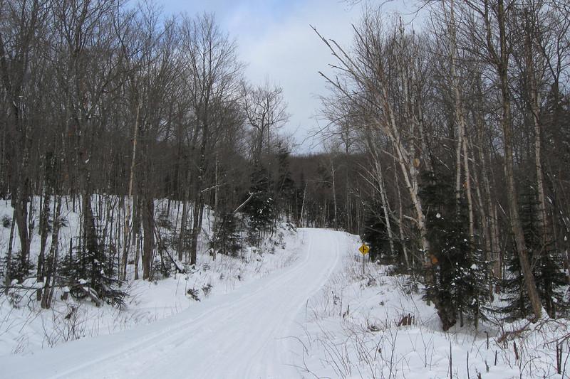 Mile 38 Road