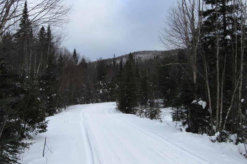 Mile 38 Road -- 1,450'