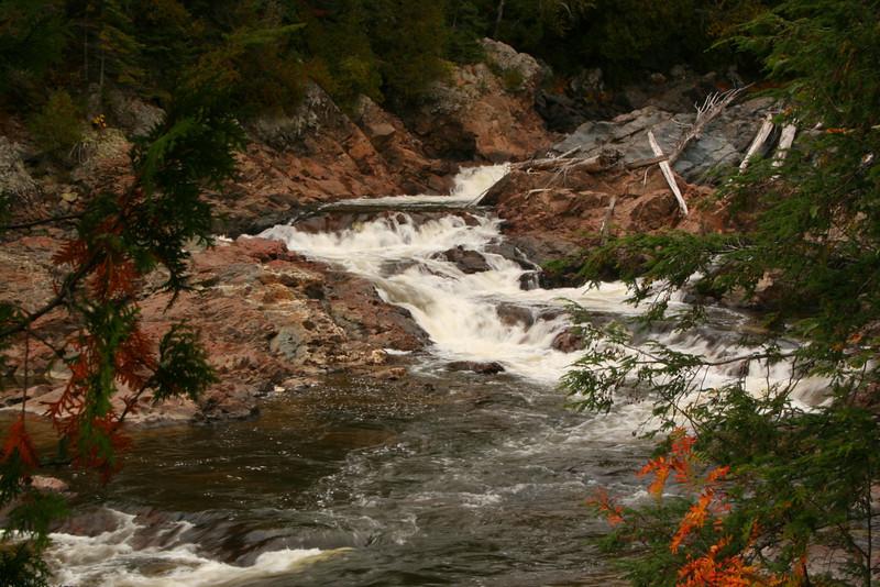Chippewa Falls -- 660'