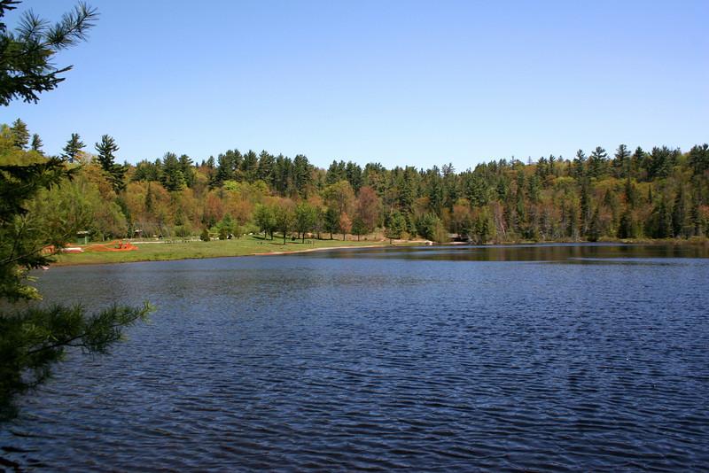 Kinsman Park