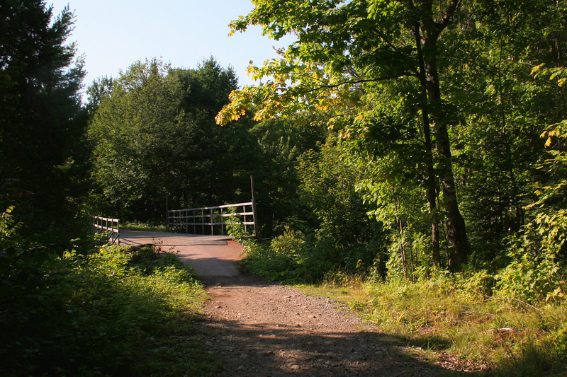 Inner Loop Trail