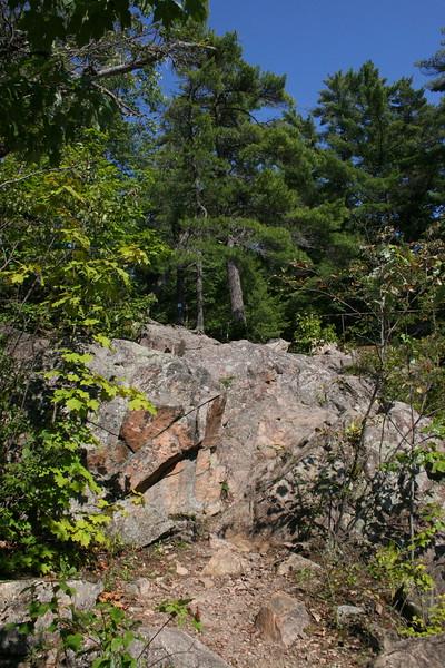 Crystal Creek Trail