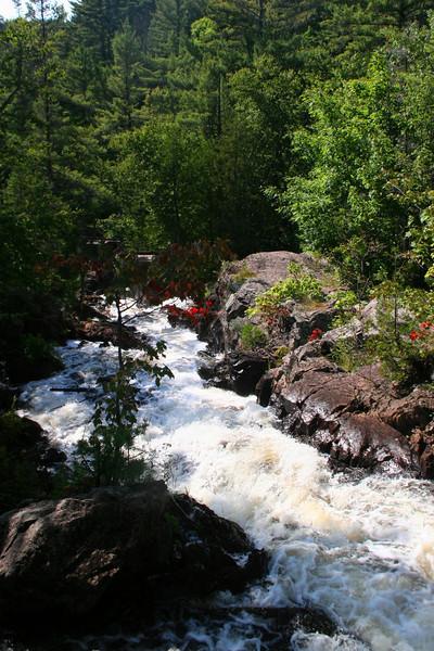 Crystal Falls