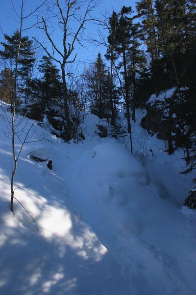 Orphan Lake Trail