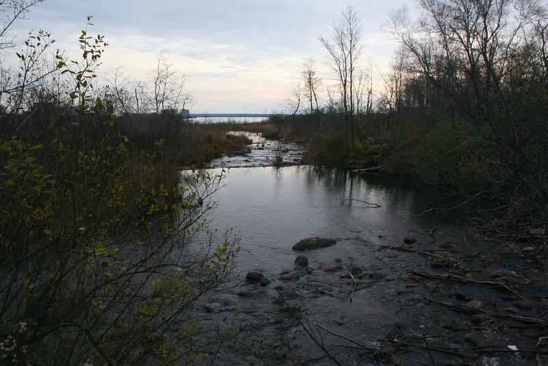 Attikamek Trail