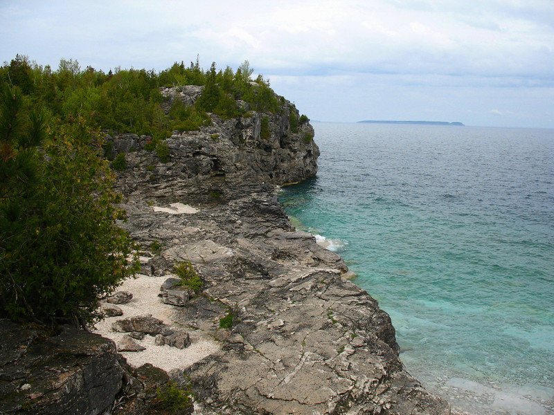 Indian Head Cove