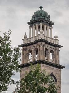 Pioneer Museum Tower