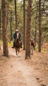 Dawson Hike-Horse n Rider-00566