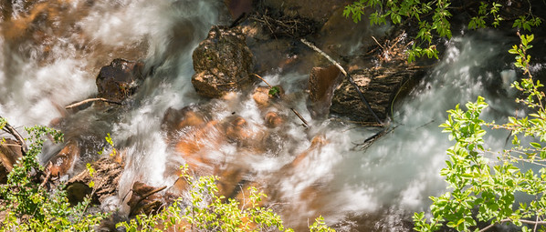 Manitou Springes  05-24-17 Fountain Creek - Silky-07766
