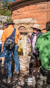 Manitou Mineral Springs 05-24-17 Shoeshone Spring-07726