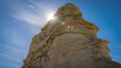 Monument Rock - Sunburst 06-09-2017-08233