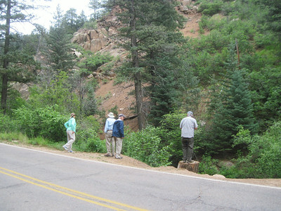 _6220 1July2014 Mt Cutler Trail, Cheyenne Creek, please watch your step