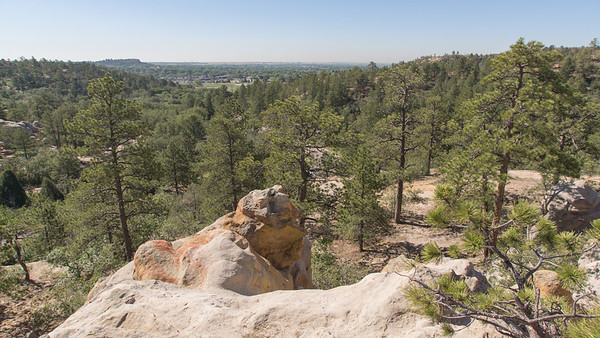 Palmer Park, Colorado Springs, CO