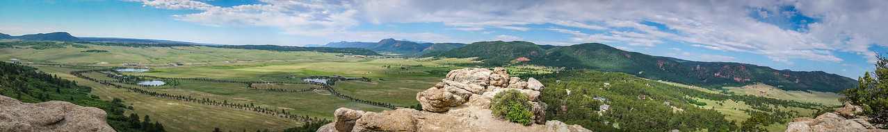 Spruce Mountain - Windy Point - Panorama-08705