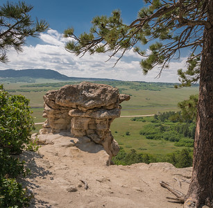 Spruce Mountain - Pre Hike-On the Mesa-08640