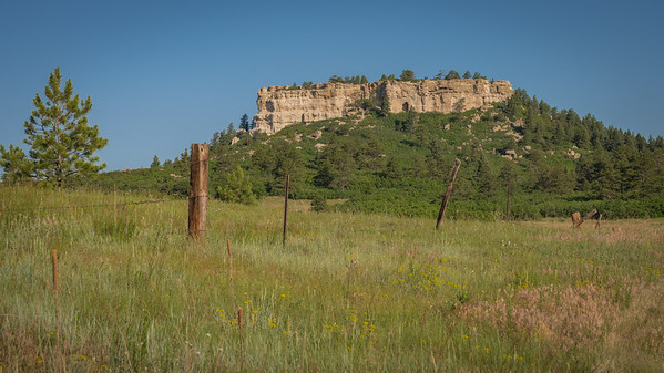 Spruce Mountain - Pre Hike-Butte-08587