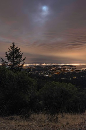 Hikes in Marin