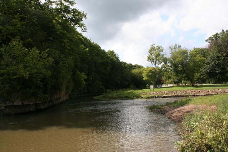 Apple River