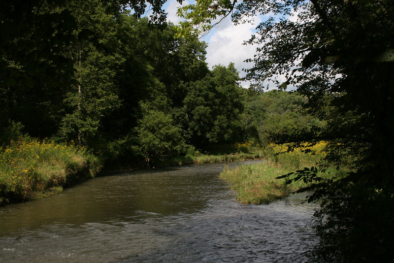 River Route Nature Trail
