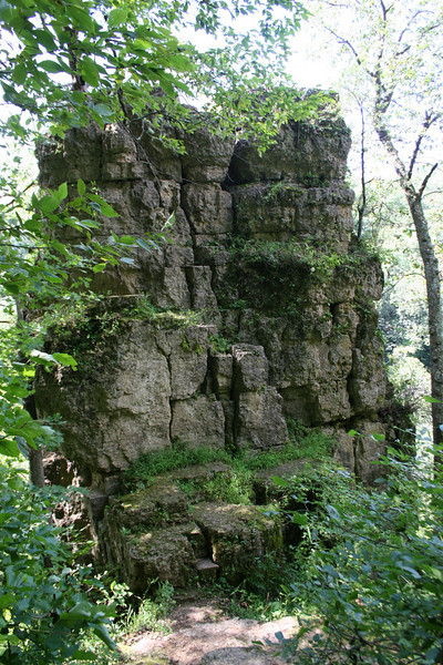 Tower Rock