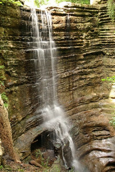 Lake Falls