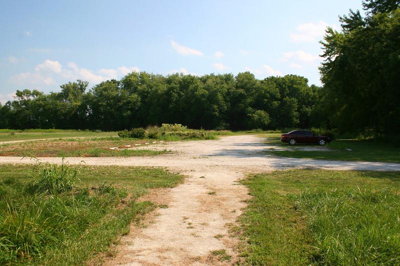 River Road Trailhead