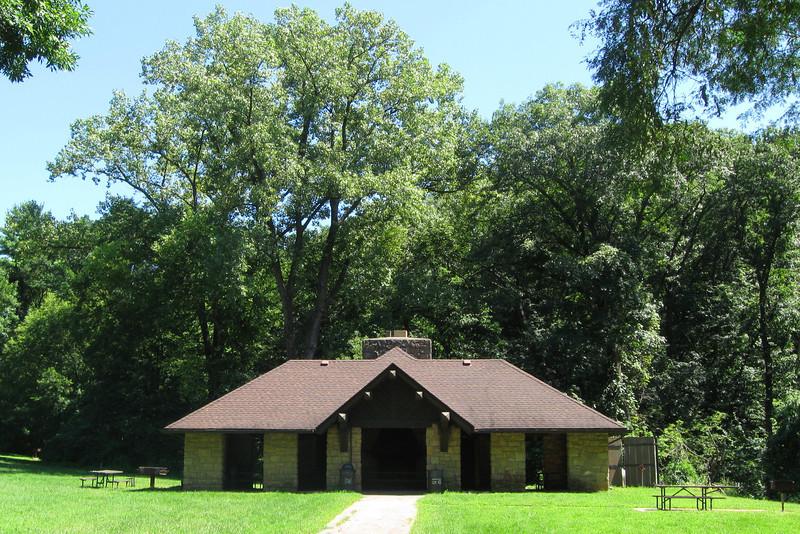 CCC Picnic Pavilion