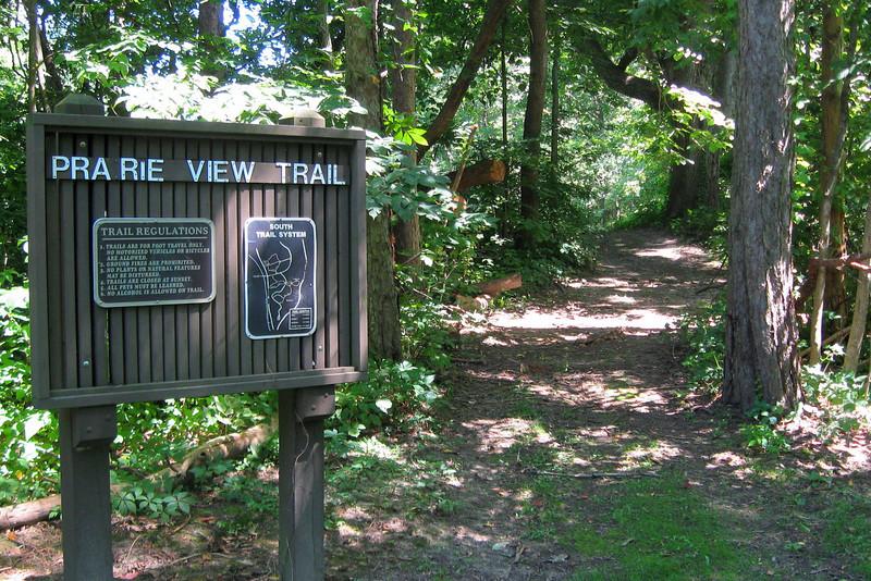 Prairie View Trail