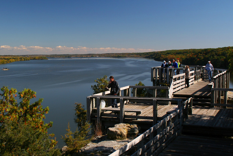 Eagle Cliff Overlook