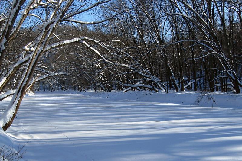 Catfish Creek Trail