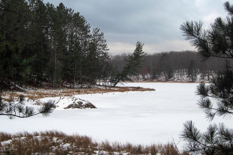 Beaver Lodge Loop Trail