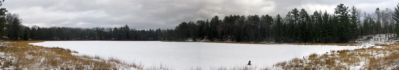 Little Beaver Lake